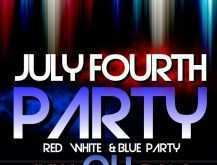 18 Free Fourth Of July Flyer Template Free for Ms Word with Fourth Of July Flyer Template Free