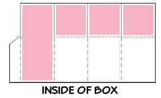 18 How To Create Box In A Card Template Now for Box In A Card Template