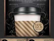 18 Online Cafe Flyer Template Layouts for Cafe Flyer Template