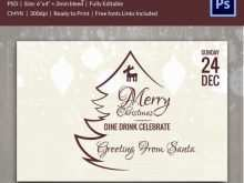 18 Online Christmas Card Template Ai Formating by Christmas Card Template Ai