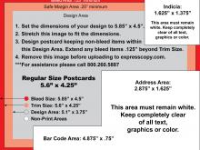 18 Printable 6 X 9 Postcard Template Usps Download with 6 X 9 Postcard Template Usps