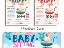 18 Printable Babysitting Flyers Templates Formating with Babysitting Flyers Templates