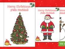 18 Printable Christmas Card Template Spanish Templates by Christmas Card Template Spanish