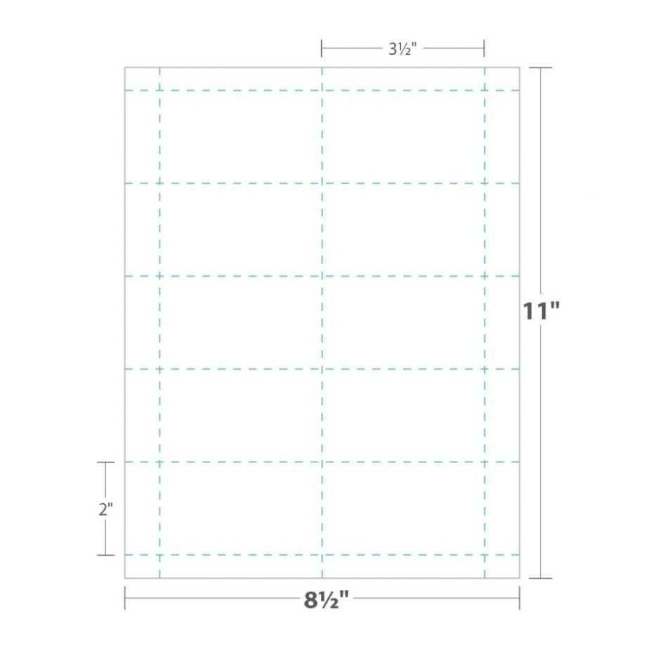 18 Standard Business Card Print Template Illustrator for Ms Word by Business Card Print Template Illustrator