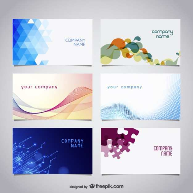 19 Best Name Card Template Vector Free Download Download by Name Card Template Vector Free Download