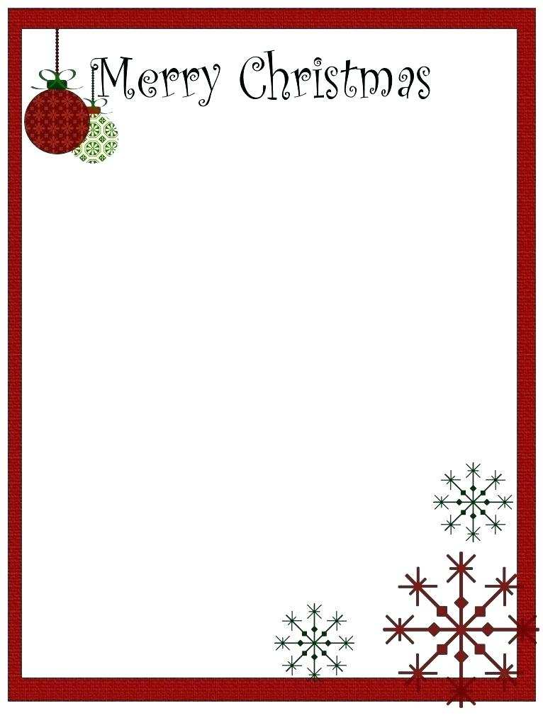 19 Blank Christmas Card Templates In Word Maker for Christmas Card Templates In Word