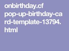19 Create Birthday Card Html Template PSD File with Birthday Card Html Template