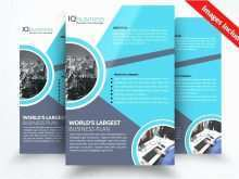 19 Creating 2 Fold Flyer Template in Word for 2 Fold Flyer Template