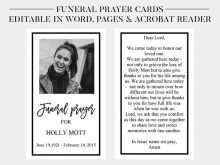 19 Customize Our Free 8 Up Prayer Card Template Maker by 8 Up Prayer Card Template