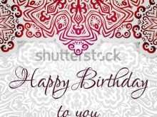 19 Customize Our Free Birthday Card Template Romantic For Free by Birthday Card Template Romantic