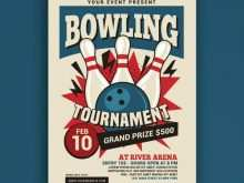 19 Customize Our Free Bowling Event Flyer Template Now by Bowling Event Flyer Template