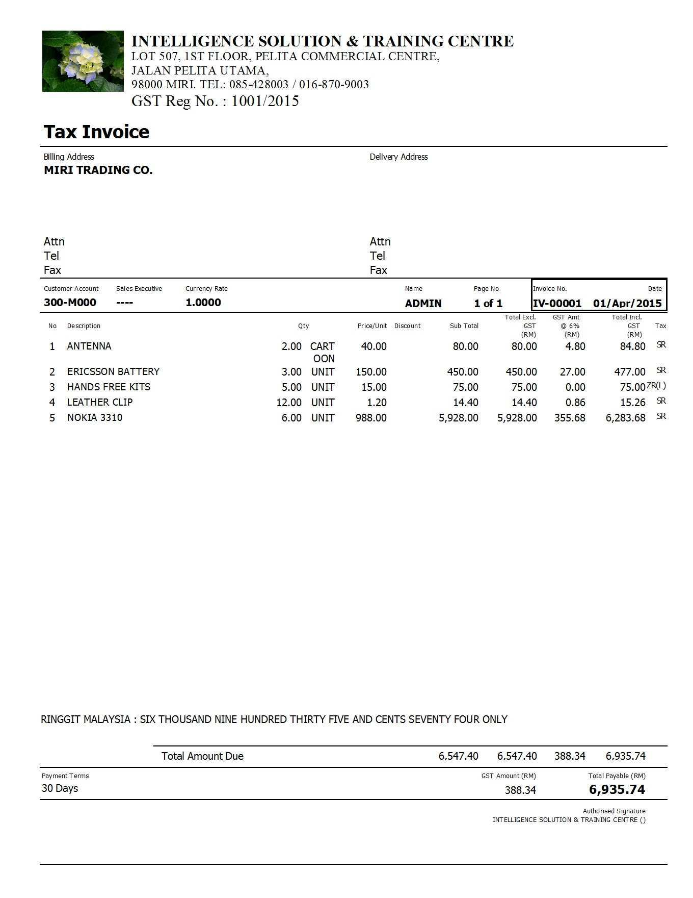 19 Customize Our Free Zero Rated Tax Invoice Template In Word For Zero Rated Tax Invoice Template Cards Design Templates