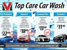 19 Format Car Wash Fundraiser Flyer Template Word For Free with Car Wash Fundraiser Flyer Template Word