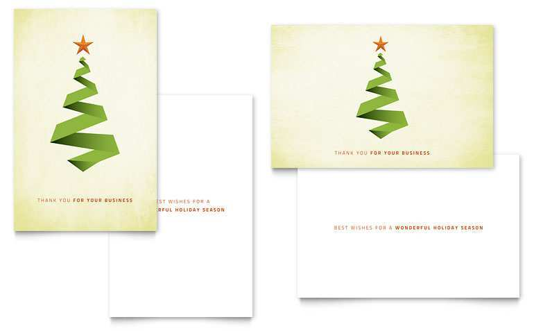 19 Format Christmas Greeting Card Template Microsoft Word in Word for Christmas Greeting Card Template Microsoft Word