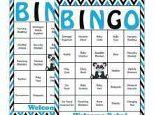 19 Free Printable Bingo Card Template For Teachers Formating by Free Printable Bingo Card Template For Teachers