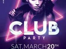 19 How To Create Club Flyer Templates Photoshop For Free by Club Flyer Templates Photoshop