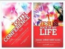 19 How To Create Free Flyer Templates For Church Events Now with Free Flyer Templates For Church Events