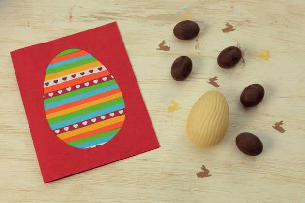 19 Printable Easter Card Designs To Make in Word by Easter Card Designs To Make
