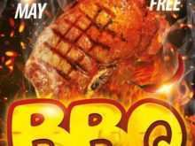 19 Printable Pig Roast Flyer Template Free For Free with Pig Roast Flyer Template Free