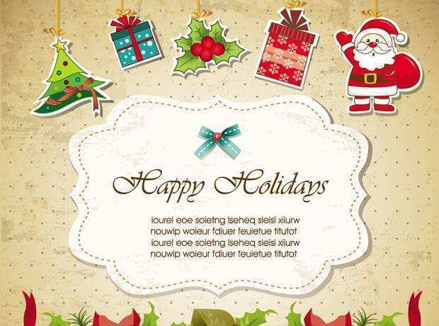 19 Report Christmas Flyer Templates Free For Free for Christmas Flyer Templates Free