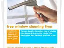 19 Report Cleaning Flyers Templates Free With Stunning Design with Cleaning Flyers Templates Free