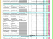 19 Visiting Audit Action Plan Template Excel for Ms Word with Audit Action Plan Template Excel