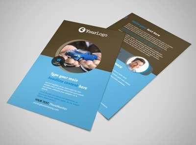 20 Adding Auto Insurance Flyer Template Maker for Auto Insurance Flyer Template