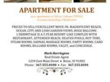 20 Best Apartment For Rent Flyer Template Now by Apartment For Rent Flyer Template