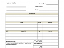 20 Blank Australian Tax Invoice Template No Gst Maker by Australian Tax Invoice Template No Gst