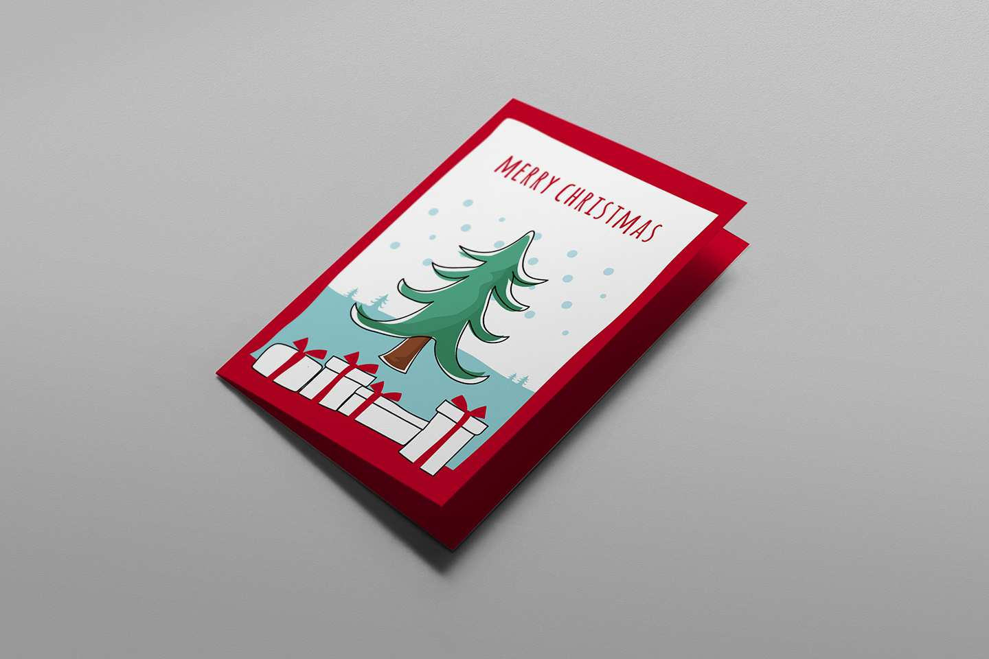 20 Customize Our Free Christmas Card Template A4 Download for Christmas Card Template A4