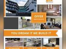 20 Format Real Estate Flyer Templates Layouts for Real Estate Flyer Templates