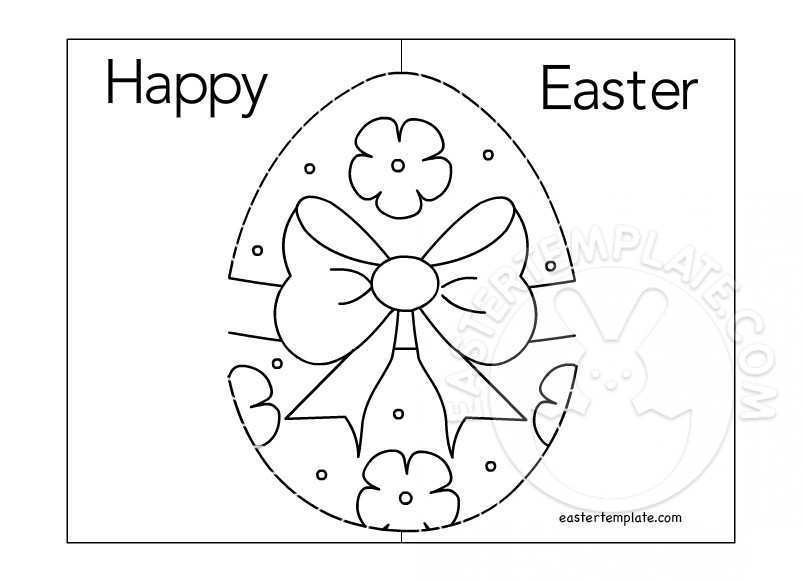 This is a graphic of Free Printable Easter Cards with regard to granddaughter