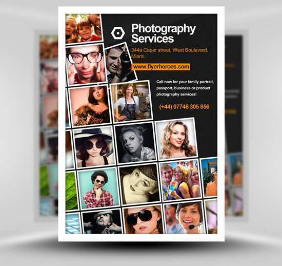 20 How To Create Business Advertising Flyer Templates Templates for Business Advertising Flyer Templates
