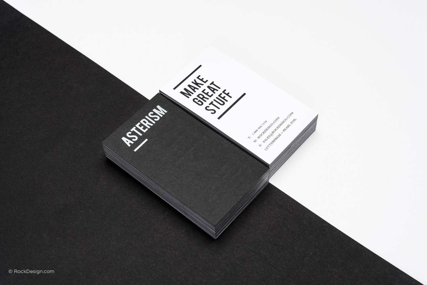 20 How To Create Business Card Template Black And White Download by Business Card Template Black And White