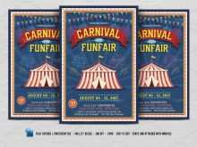 20 How To Create School Carnival Flyer Template Templates for School Carnival Flyer Template