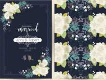 20 Online Flower Card Templates Cdr for Ms Word by Flower Card Templates Cdr