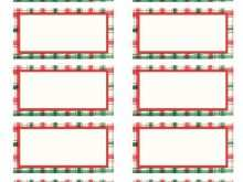 20 Printable Avery Christmas Card Template PSD File by Avery Christmas Card Template