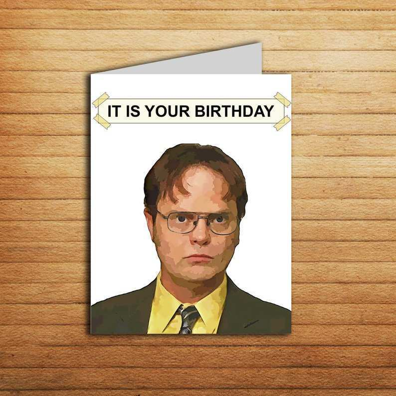 20 Report Birthday Card Template For Coworker PSD File for Birthday Card Template For Coworker