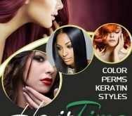 20 Standard Beauty Salon Flyer Templates Free Download Maker by Beauty Salon Flyer Templates Free Download