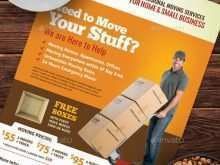 20 Standard Moving Company Flyer Template Formating with Moving Company Flyer Template