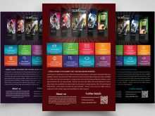 20 Visiting Promotion Flyer Template Formating for Promotion Flyer Template