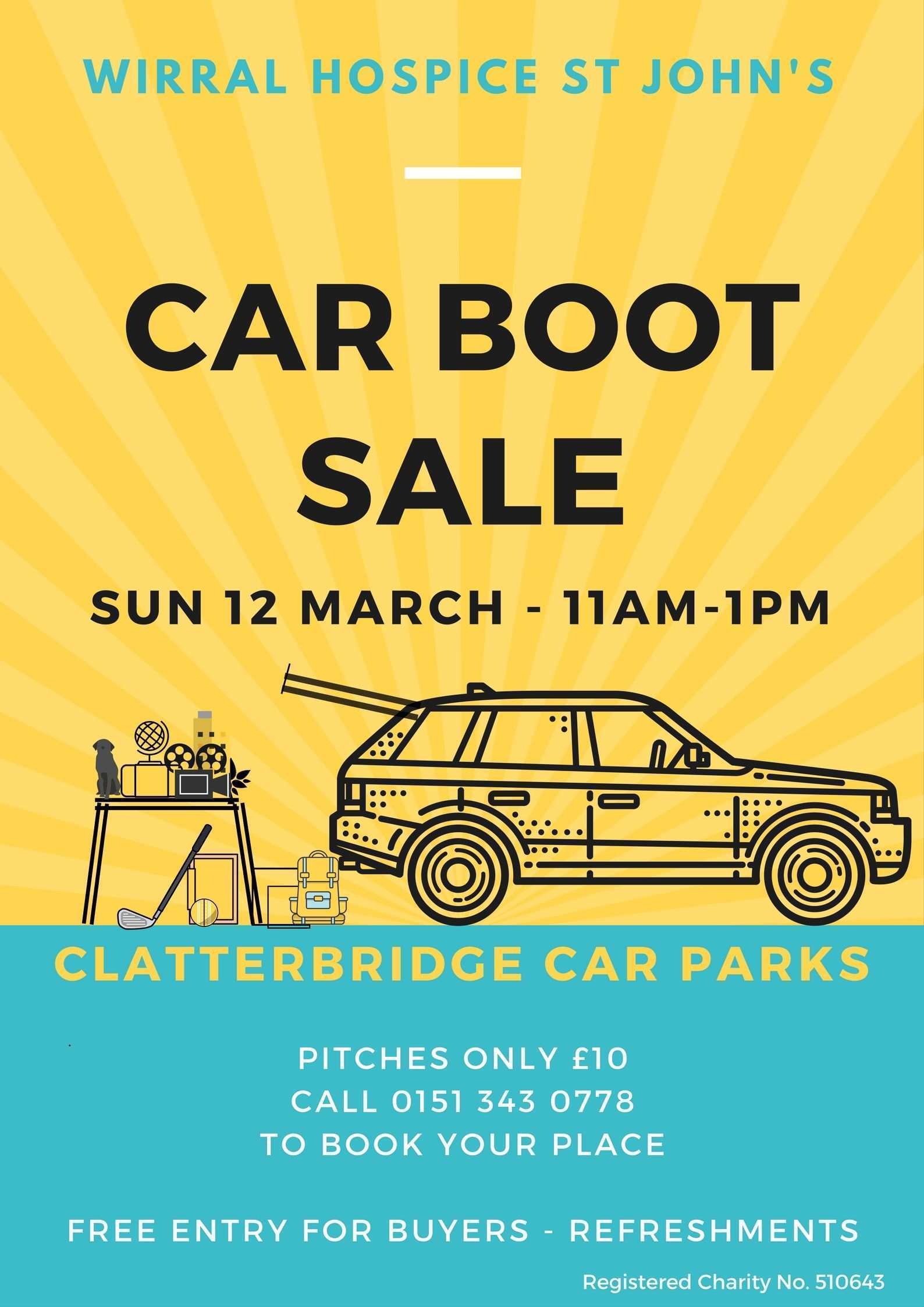 21 Best Car Boot Sale Flyer Template Download by Car Boot Sale Flyer Template