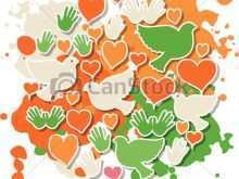 21 Blank Heart Card Templates India Now by Heart Card Templates India