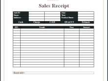 Blank Rent Invoice Template