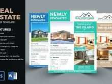 21 Create Free Realtor Flyer Templates for Ms Word with Free Realtor Flyer Templates