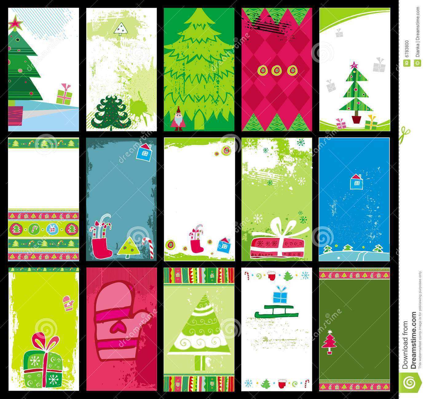 21 Creating Christmas Card Template Small for Ms Word by Christmas Card Template Small