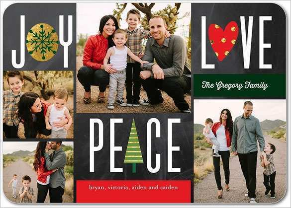 21 Creating Christmas Card Templates For Photoshop Download with Christmas Card Templates For Photoshop