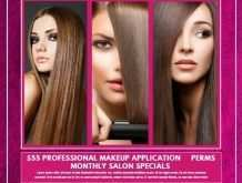 21 Creating Salon Flyer Templates for Ms Word for Salon Flyer Templates