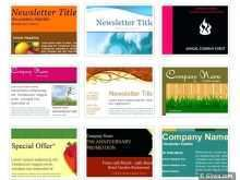 21 Creative Email Flyers Templates Photo by Email Flyers Templates