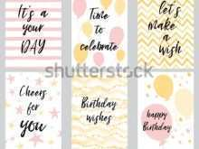 21 Creative Happy B Day Card Templates Quotes Now with Happy B Day Card Templates Quotes